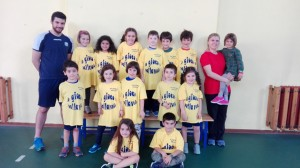 PRIMOVOLLEY S.AGNESE